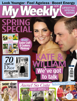 My Weekly Specials Issue 26
