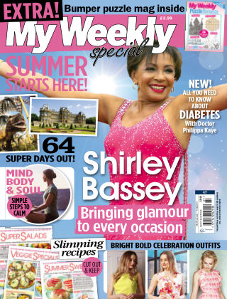 My Weekly Specials Issue 27