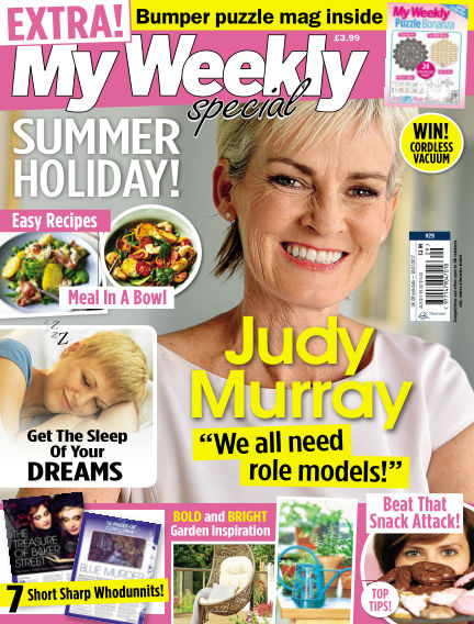 My Weekly Specials June 22, 2017 00:00
