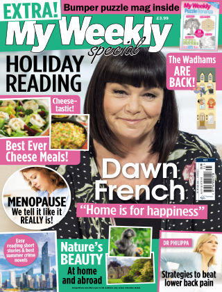 My Weekly Specials Issue 31