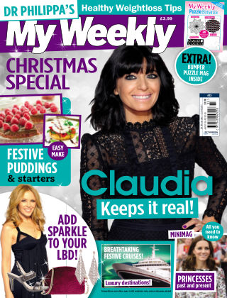 My Weekly Specials Issue 33