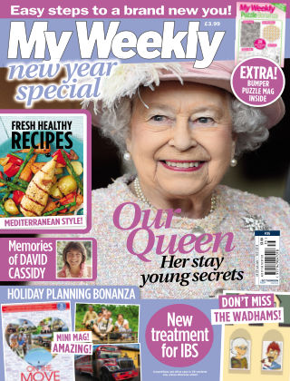 My Weekly Specials Issue 35