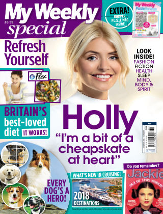 My Weekly Specials Issue 36