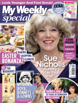 My Weekly Specials Issue 38