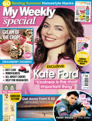 My Weekly Specials Issue 40