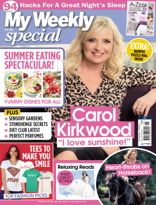My Weekly Specials Issue 41