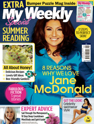 My Weekly Specials Issue 43