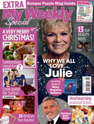 My Weekly Specials Issue 47