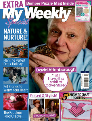 My Weekly Specials Issue 49