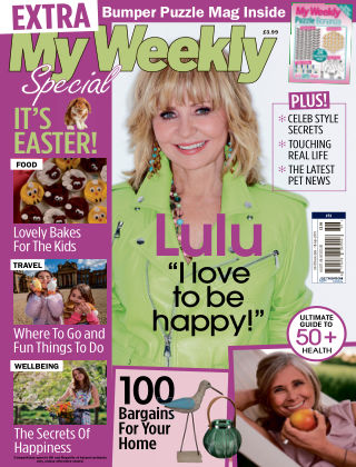 My Weekly Specials Issue 51