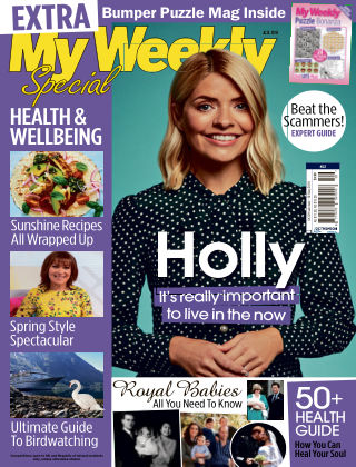 My Weekly Specials Issue 52