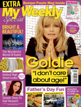 My Weekly Specials Issue 53