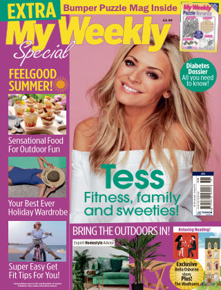 My Weekly Specials Issue 55
