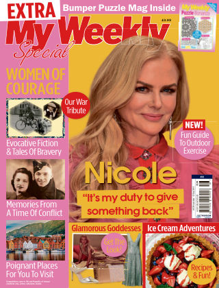My Weekly Specials Issue 56