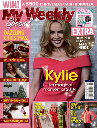 My Weekly Specials Issue 58