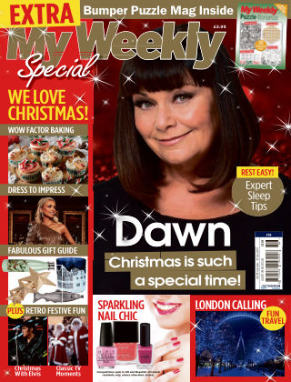 My Weekly Specials Issue 59