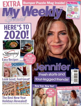 My Weekly Specials Issue 60