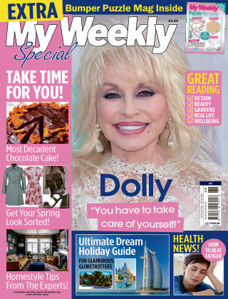 My Weekly Specials Issue 61