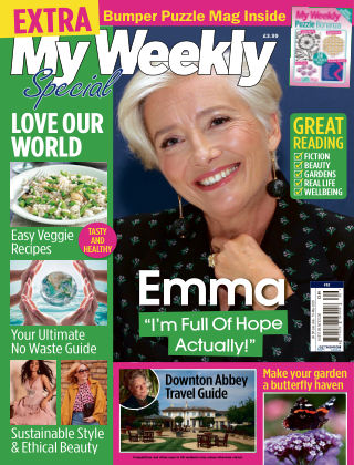 My Weekly Specials Issue 62