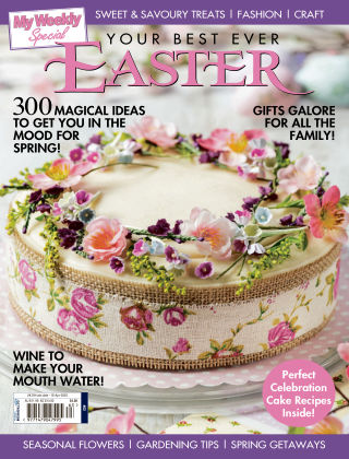 My Weekly Specials Issue 63