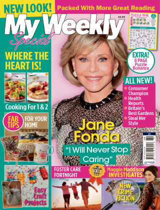 My Weekly Specials Issue 64