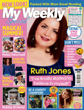 My Weekly Specials Issue 66