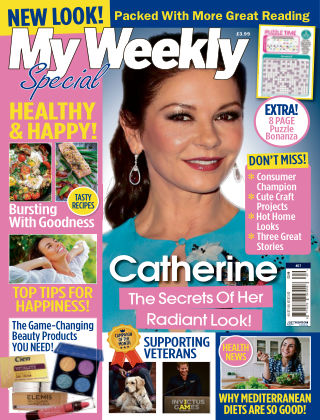 My Weekly Specials Issue 67