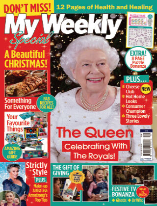My Weekly Specials Issue 70