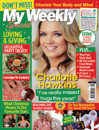 My Weekly Specials Issue 71