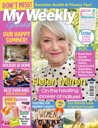 My Weekly Specials Issue 78