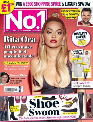No.1 Issue 160