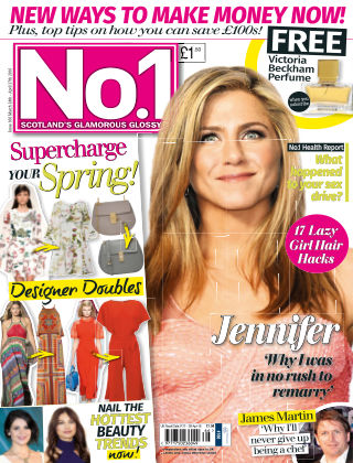 No.1 Issue 166