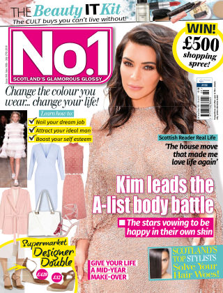 No.1 Issue 169