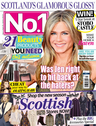 No.1 Issue 171