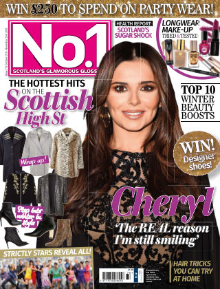 No.1 Issue 173