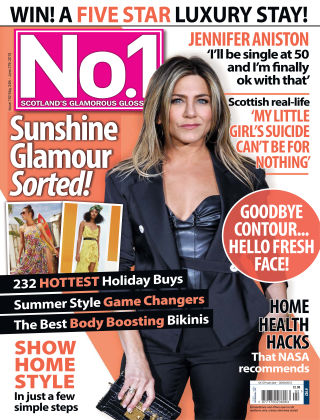 No.1 Issue 192