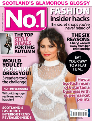 No.1 Issue 194
