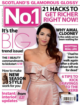 No.1 Issue 195