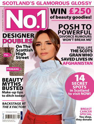 No.1 Issue 196