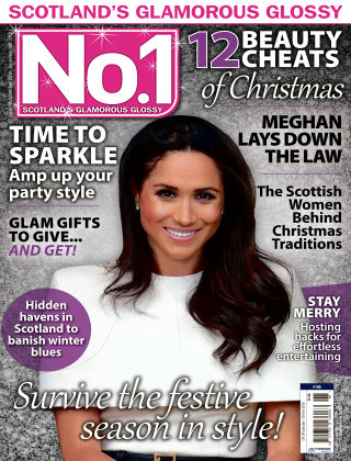 No.1 Issue 198
