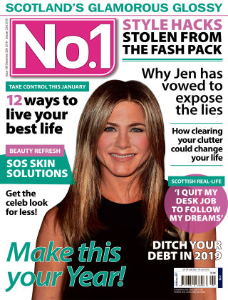 No.1 Issue 199