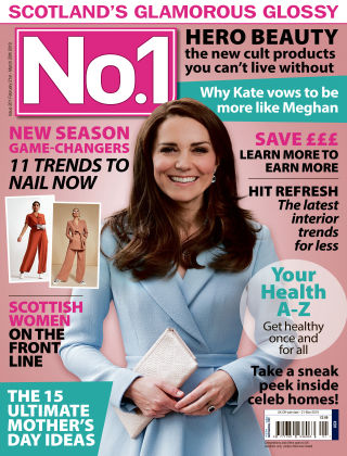 No.1 Issue 201