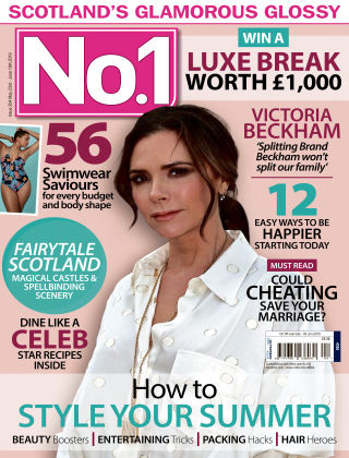 No.1 Issue 204