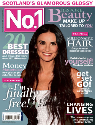 No.1 Issue 211
