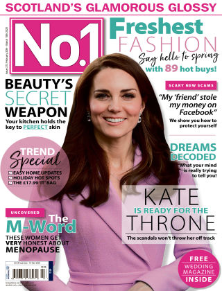 No.1 Issue 213