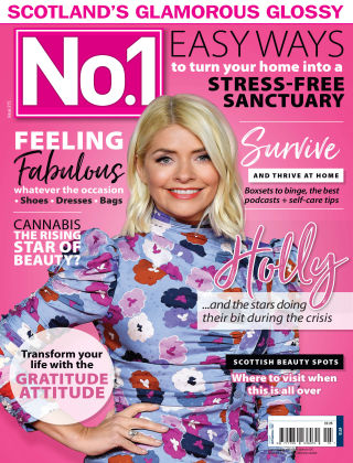 No.1 Issue 215