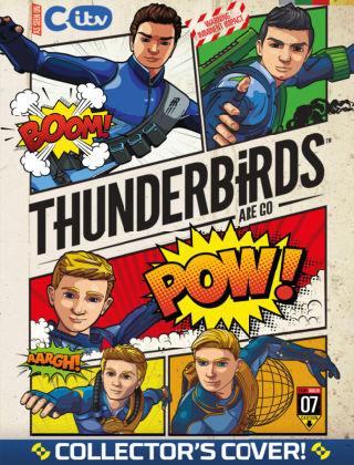 Thunderbirds Are Go Issue 7