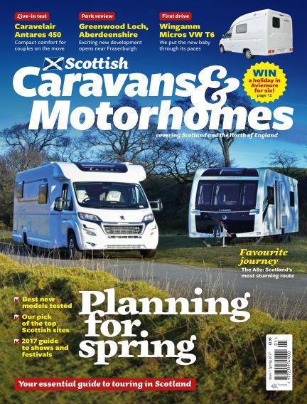 Scottish Caravans & Motorhomes January 27, 2017 00:00