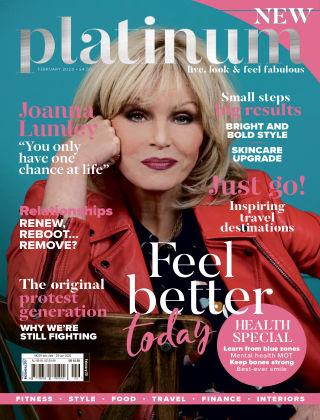 Platinum February 2020