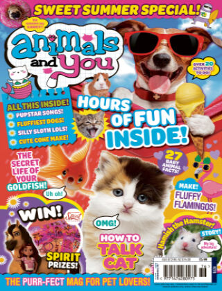 Animals and You Issue 276